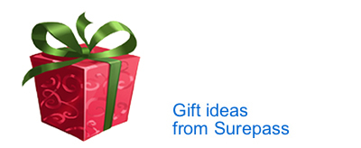 Christmas Gift ideas from Surepass